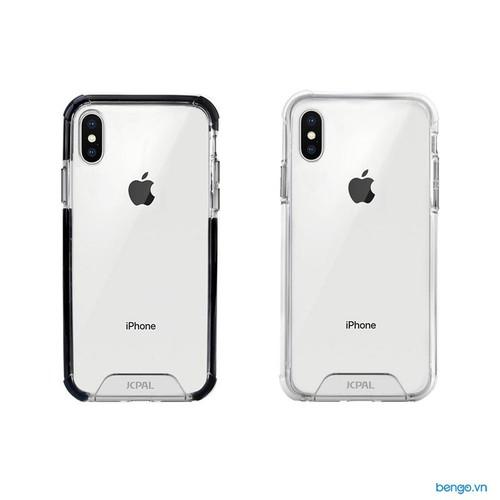 Ốp lưng iphone xs max-xr-xs-x jcpal iguard flexshield