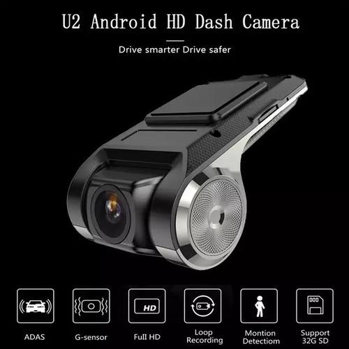 Camera giám sát hành trình cho màn hình Android có kết nối wifi