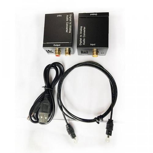 Bộ chuyển đổi âm thanh tivi optical sang av r,l loa , amply - 12230005 , 19977025 , 15_19977025 , 149000 , Bo-chuyen-doi-am-thanh-tivi-optical-sang-av-rl-loa-amply-15_19977025 , sendo.vn , Bộ chuyển đổi âm thanh tivi optical sang av r,l loa , amply