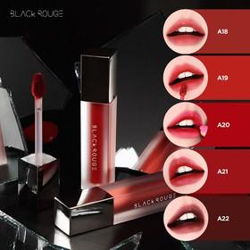 Son Kem Lì Black Rouge Air Fit Velvet Tint Ver 4 - BLACKROUGEVER4