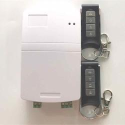 Hộp điều khiển cửa cuốn YET sử dụng wifi điện thoại