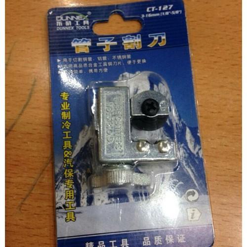 Dao cắt ống đồng model ct 127 loại nhỏ