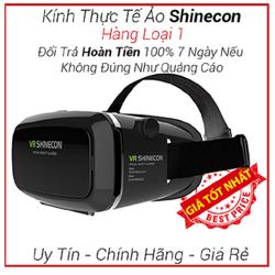 kính 3d thực tế ảo
