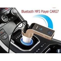 usb bluetooth cho xe hơi