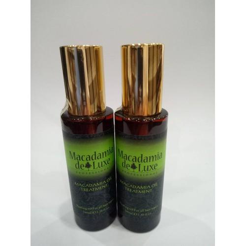 Tinh dầu dưỡng tóc macadami deluxe - 12244539 , 19998692 , 15_19998692 , 399000 , Tinh-dau-duong-toc-macadami-deluxe-15_19998692 , sendo.vn , Tinh dầu dưỡng tóc macadami deluxe