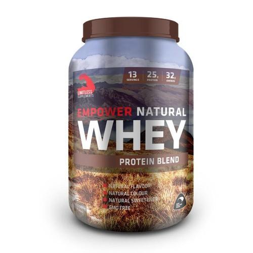Sữa tăng cơ empower natural whey 0,5kg - limitless - 12230736 , 19978156 , 15_19978156 , 780000 , Sua-tang-co-empower-natural-whey-05kg-limitless-15_19978156 , sendo.vn , Sữa tăng cơ empower natural whey 0,5kg - limitless