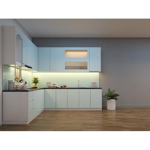 Tủ bếp gỗ acrylic an cường đẹp - 12233762 , 19983137 , 15_19983137 , 7500000 , Tu-bep-go-acrylic-an-cuong-dep-15_19983137 , sendo.vn , Tủ bếp gỗ acrylic an cường đẹp