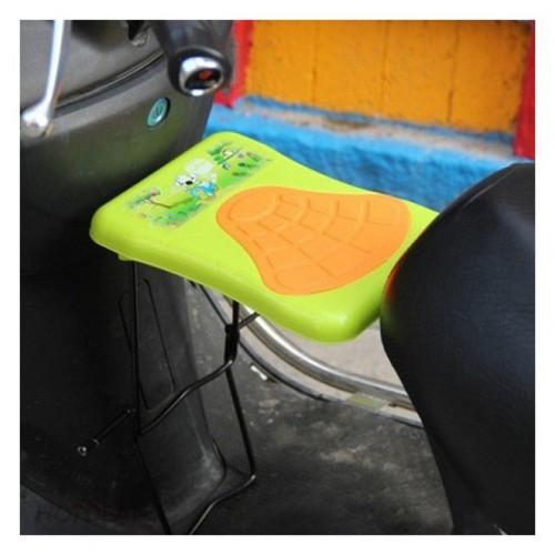 Ghế ngồi xe máy cho be