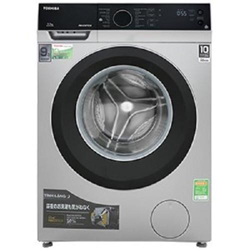 Máy giặt toshiba inverter 9.5 kg tw-bh105m4v sk mẫu 2019
