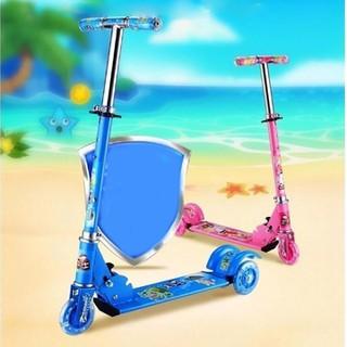 Xe trượt cho trẻ em- xe trượt cho trẻ em - Xe- scooter- điện thumbnail