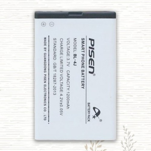 Pin nokia bl 4j pisen xả hàng tồn - 12244020 , 19998048 , 15_19998048 , 99000 , Pin-nokia-bl-4j-pisen-xa-hang-ton-15_19998048 , sendo.vn , Pin nokia bl 4j pisen xả hàng tồn