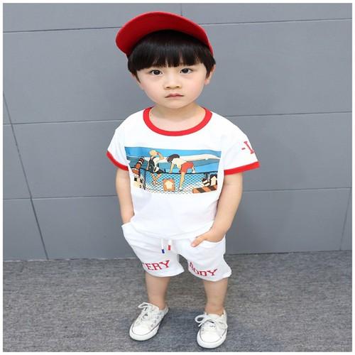 Bộ quần áo trẻ em phong cách đẹp nhất - 12244281 , 19998356 , 15_19998356 , 198000 , Bo-quan-ao-tre-em-phong-cach-dep-nhat-15_19998356 , sendo.vn , Bộ quần áo trẻ em phong cách đẹp nhất