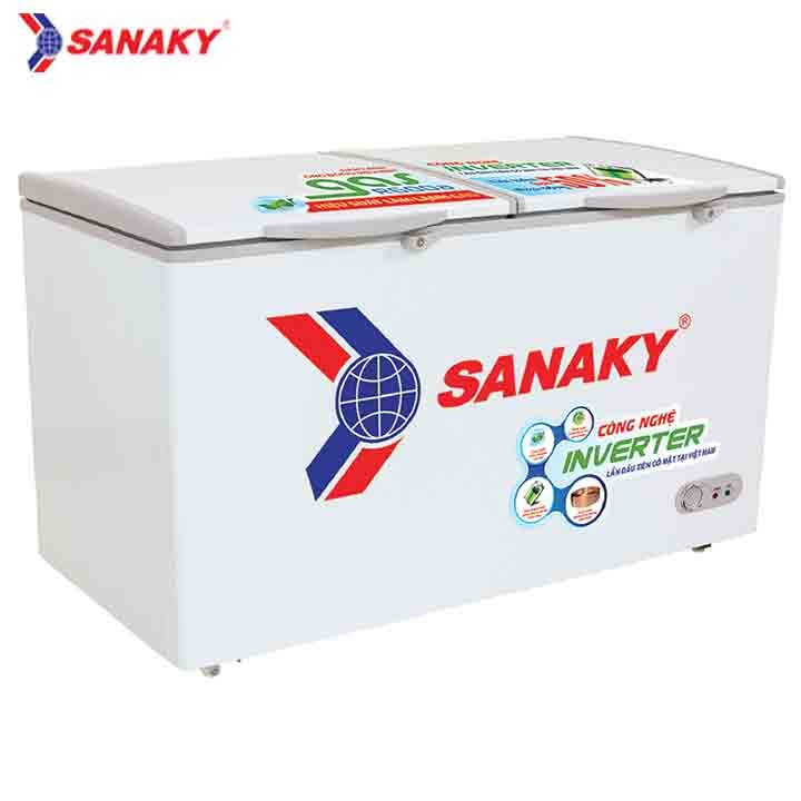 Tủ cấp đông SanakyVH-5699HY3