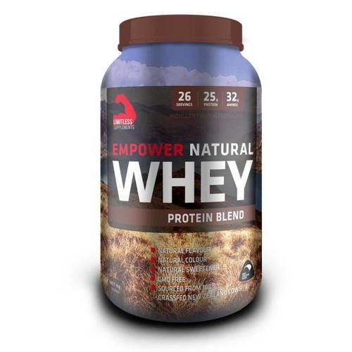 Sữa tăng cơ empower natural whey 1kg - limitless - 12230936 , 19978857 , 15_19978857 , 1180000 , Sua-tang-co-empower-natural-whey-1kg-limitless-15_19978857 , sendo.vn , Sữa tăng cơ empower natural whey 1kg - limitless