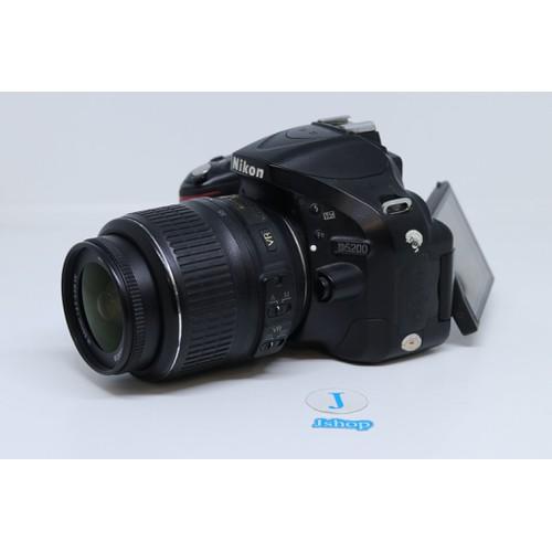 Máy ảnh nikon d5200 ống kính 18-55 vr - 12237804 , 19989432 , 15_19989432 , 5900000 , May-anh-nikon-d5200-ong-kinh-18-55-vr-15_19989432 , sendo.vn , Máy ảnh nikon d5200 ống kính 18-55 vr