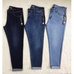 Quần Jean big size 65 - 80kg