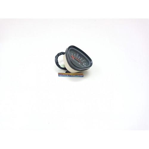 đồng hồ xe 67 đen ATE hàng nhập