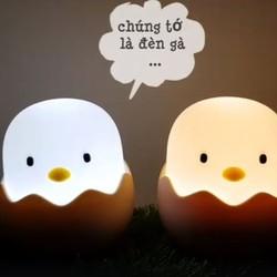 sỉ ib Đèn Ngủ Gà Con Trong Vỏ Trứng