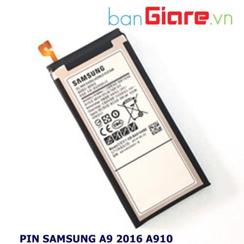 Pin samsung a9 2016 a910
