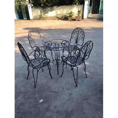 bàn ghế sắt mỹ nghệ giá rẻ - 11840837 , 20001334 , 15_20001334 , 5500000 , ban-ghe-sat-my-nghe-gia-re-15_20001334 , sendo.vn , bàn ghế sắt mỹ nghệ giá rẻ