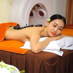 [EVoucher_Quận 3_HCM] Trọn Gói Massage Body Thụy Điển Kết Hợp Thái Và Đá Nóng - Đắp Mặt Nạ Sữa Ong Chúa Tại Bee Spa