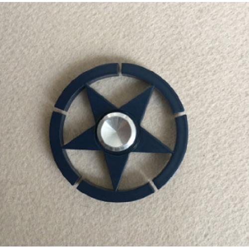 Con quay spinner tròn đồng ngôi sao lớn - 12263610 , 20026819 , 15_20026819 , 380000 , Con-quay-spinner-tron-dong-ngoi-sao-lon-15_20026819 , sendo.vn , Con quay spinner tròn đồng ngôi sao lớn
