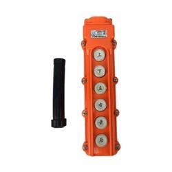Tay Điều  Khiển COB 63 - 6 Nút Điều khiển thiết bị