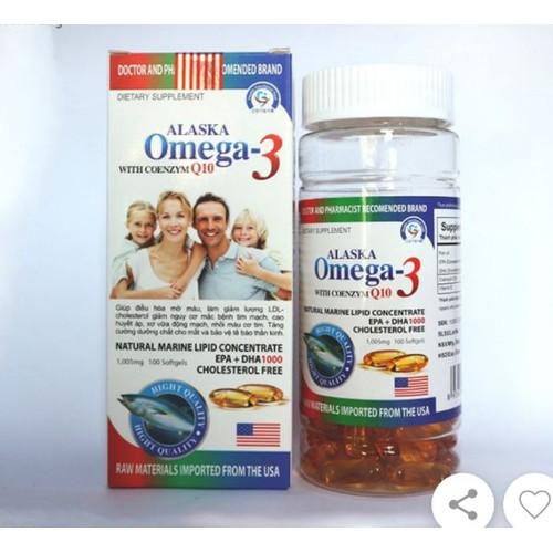Hsd 2022 viên uống omega 3 bổ não sáng mắt đẹp da lọ 100v - 12253733 , 20012572 , 15_20012572 , 129000 , Hsd-2022-vien-uong-omega-3-bo-nao-sang-mat-dep-da-lo-100v-15_20012572 , sendo.vn , Hsd 2022 viên uống omega 3 bổ não sáng mắt đẹp da lọ 100v