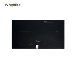 Bếp đôi hồng ngoại điện từ Whirlpool ACH752SBLV