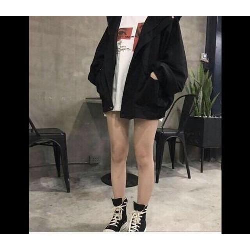 Áo khoát nữ kiểu mới chất lượng