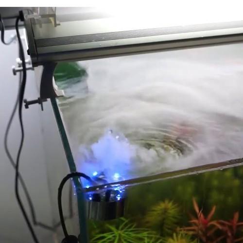 Máy tạo ẩm khói mini cho cá cảnh - hòn non bộ - 12263076 , 20026167 , 15_20026167 , 150000 , May-tao-am-khoi-mini-cho-ca-canh-hon-non-bo-15_20026167 , sendo.vn , Máy tạo ẩm khói mini cho cá cảnh - hòn non bộ