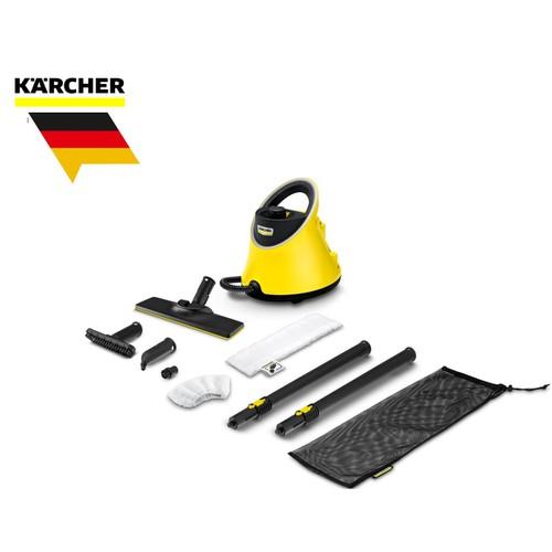 Máy làm sạch bằng hơi nước nóng karcher sc 2 deluxe easyfix - 12250439 , 20008088 , 15_20008088 , 3590000 , May-lam-sach-bang-hoi-nuoc-nong-karcher-sc-2-deluxe-easyfix-15_20008088 , sendo.vn , Máy làm sạch bằng hơi nước nóng karcher sc 2 deluxe easyfix
