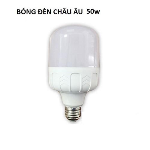 Đèn led bulb châu âu tiết kiệm  20w siẻu rẽ