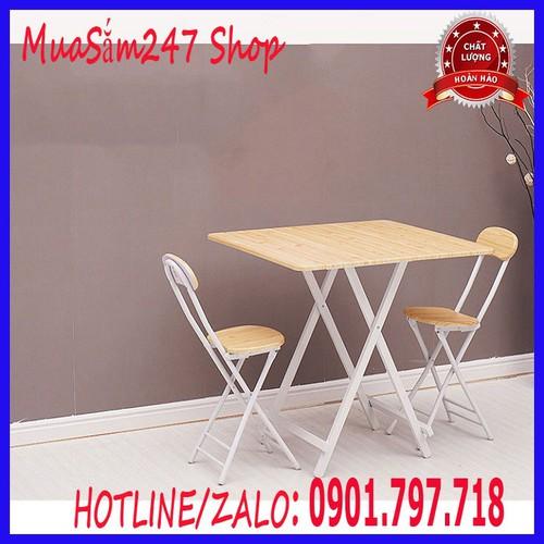 Bộ bàn ghế gấp gọn 1 bàn 4 ghế phòng ăn - quán cafe siêu đẹp - 12260392 , 20022799 , 15_20022799 , 2250000 , Bo-ban-ghe-gap-gon-1-ban-4-ghe-phong-an-quan-cafe-sieu-dep-15_20022799 , sendo.vn , Bộ bàn ghế gấp gọn 1 bàn 4 ghế phòng ăn - quán cafe siêu đẹp