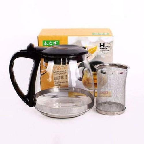 Bình thủy tinh lọc trà 700ml gói hàng đảm bảo - 12252546 , 20011095 , 15_20011095 , 55000 , Binh-thuy-tinh-loc-tra-700ml-goi-hang-dam-bao-15_20011095 , sendo.vn , Bình thủy tinh lọc trà 700ml gói hàng đảm bảo