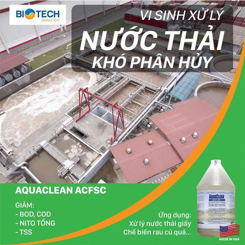 Vi sinh xử lý nước thải khó phân hủy aquaclean acfsc chai 3,785 lít - 12247924 , 20003840 , 15_20003840 , 880000 , Vi-sinh-xu-ly-nuoc-thai-kho-phan-huy-aquaclean-acfsc-chai-3785-lit-15_20003840 , sendo.vn , Vi sinh xử lý nước thải khó phân hủy aquaclean acfsc chai 3,785 lít