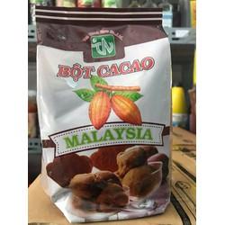 Bột Cacao đắng-ngọt nhập khẫu Malaysia Gói 500 gam- nhấn vào chọn vị