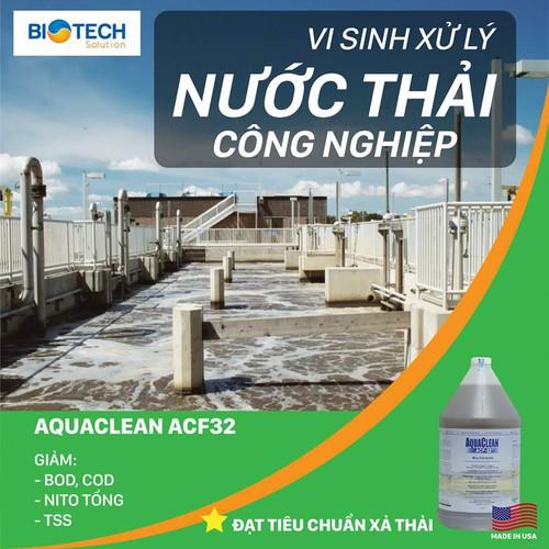 Vi sinh xử lý môi trường, xử lý nước thải aquaclean acf32 chai 3,785 lít - 12249133 , 20005863 , 15_20005863 , 1100000 , Vi-sinh-xu-ly-moi-truong-xu-ly-nuoc-thai-aquaclean-acf32-chai-3785-lit-15_20005863 , sendo.vn , Vi sinh xử lý môi trường, xử lý nước thải aquaclean acf32 chai 3,785 lít