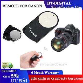 Remote Điều Khiển Từ Xa Canon - Remote RC-6 Canon thumbnail