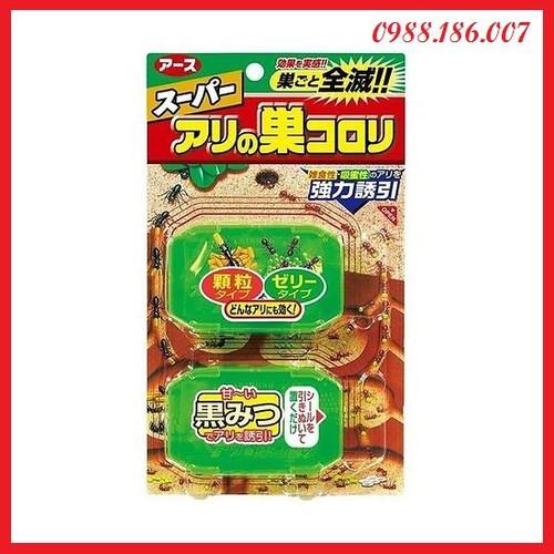 Bộ 2 hộp thuốc diệt kiến super arinosu koroki của nhật - 12269929 , 20037352 , 15_20037352 , 159000 , Bo-2-hop-thuoc-diet-kien-super-arinosu-koroki-cua-nhat-15_20037352 , sendo.vn , Bộ 2 hộp thuốc diệt kiến super arinosu koroki của nhật