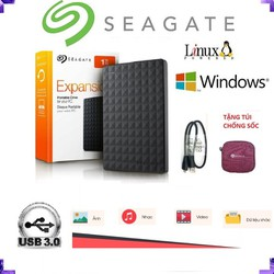 ổ cứng di động Seagate Expantion 1TB USB 3.0