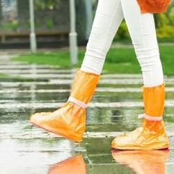 Bọc giày đi mưa tiện lợi