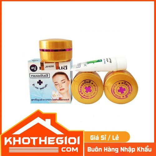 Combo bộ đặc trị tàn nhang yanhee thái lan chính hãng - 12270945 , 20038910 , 15_20038910 , 220000 , Combo-bo-dac-tri-tan-nhang-yanhee-thai-lan-chinh-hang-15_20038910 , sendo.vn , Combo bộ đặc trị tàn nhang yanhee thái lan chính hãng