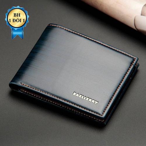 Siêu sale ví da nam chính hãng baellerry - vi54
