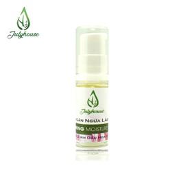Serum ngăn ngừa lão hoá chiết xuất tinh dầu Hoa Hồng Julyhouse 5ml - serumhoahong5ml-1