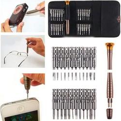 Bộ dụng sửa chữa điện thoại , máy tính 25 chi tiết
