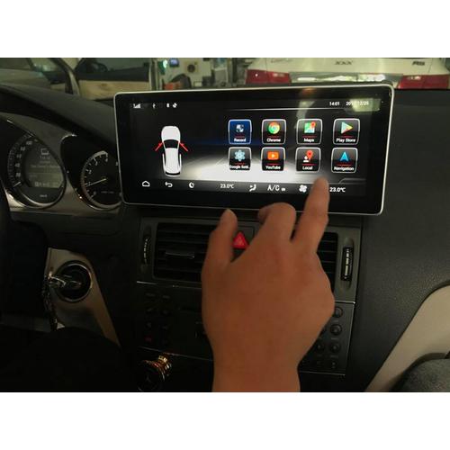Đầu màn hình DVD ô tô cho xe Mercedes C300 - 11595827 , 20049677 , 15_20049677 , 10500000 , Dau-man-hinh-DVD-o-to-cho-xe-Mercedes-C300-15_20049677 , sendo.vn , Đầu màn hình DVD ô tô cho xe Mercedes C300
