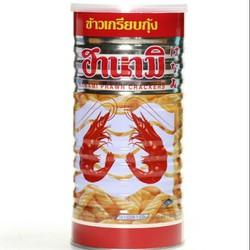 Snack Lon Tôm Thái 110g