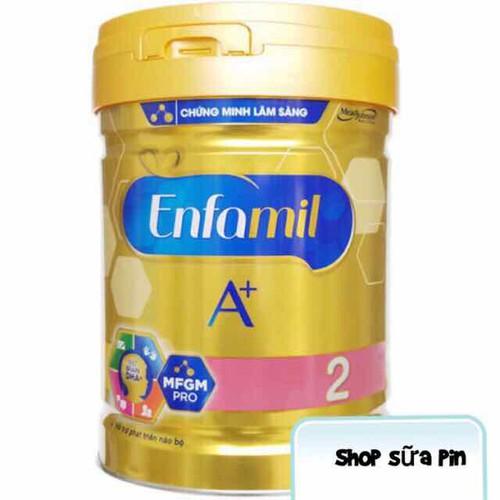 Sữa bột enfamil a lon 900g - 21196136 , 24379224 , 15_24379224 , 618800 , Sua-bot-enfamil-a-lon-900g-15_24379224 , sendo.vn , Sữa bột enfamil a lon 900g