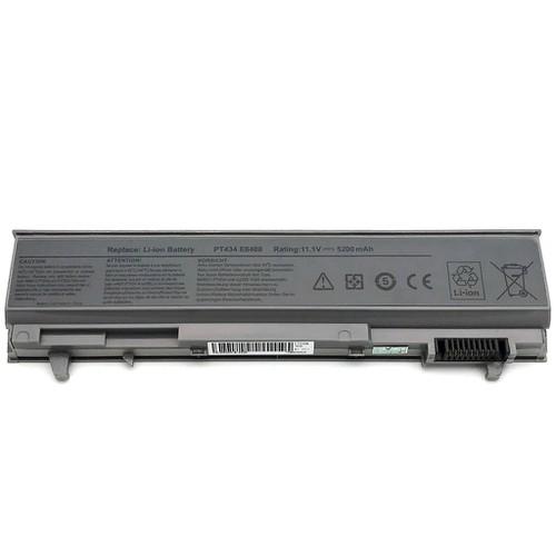 Pin laptop dell e6400 m2400 m4400 e5500 e6500 e6410 e6500 e6510 m4500